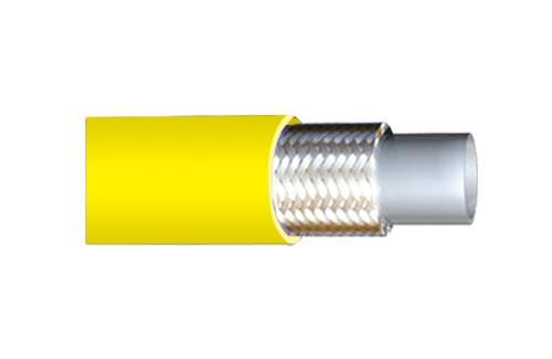 山东鲁盾直销纤维增强聚氨酯耐高低压软管