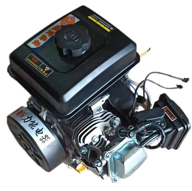汽油发电机变频智能大功率增程器