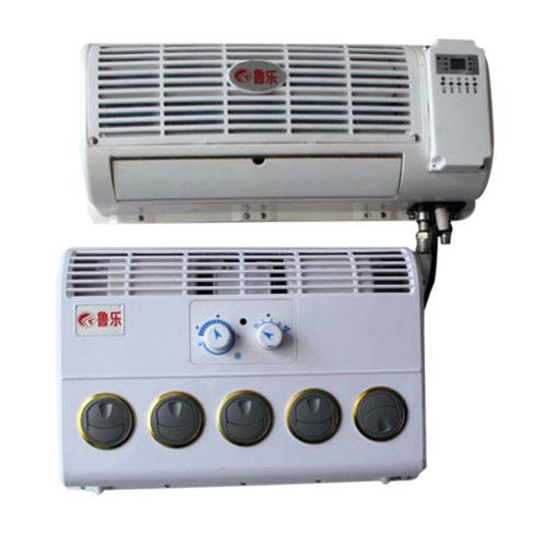 24V驻车空调重型车载独立制冷改装变频停车空调