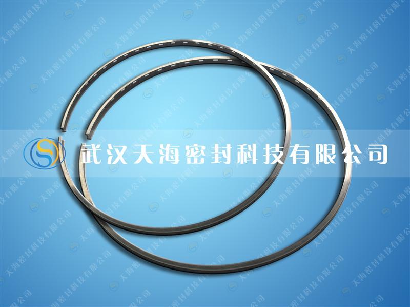 天海科技汽车专用钢质密封环