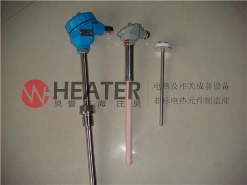 铠装K型热电偶温度传感器