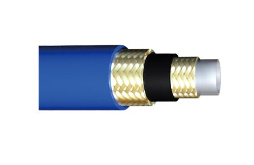 钢丝编织型聚氨酯管 GF46系列  厂家直销