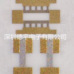 德平RT0402薄膜贴片网络衰减片