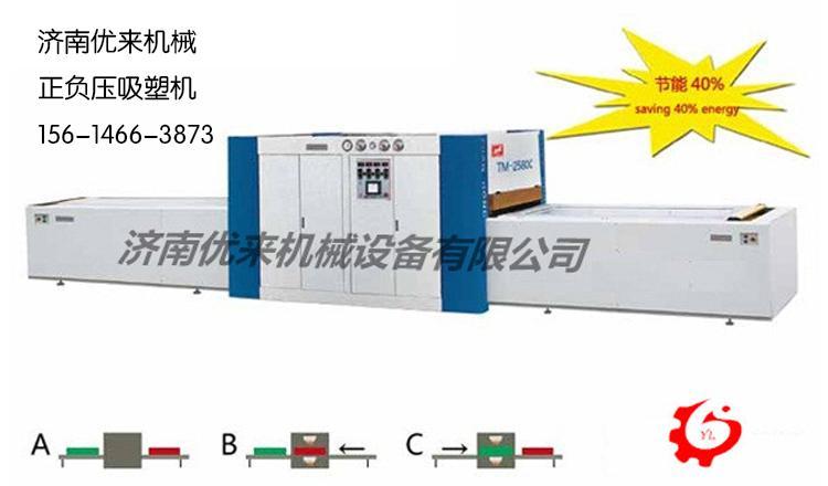 河北省晋州市正负压吸塑机,吸塑机厂家品质保证