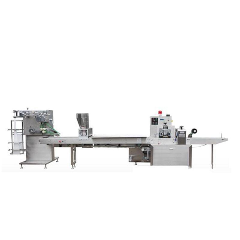 纸吸管生产设备环保饮料吸管机自动多刀高速数控免费