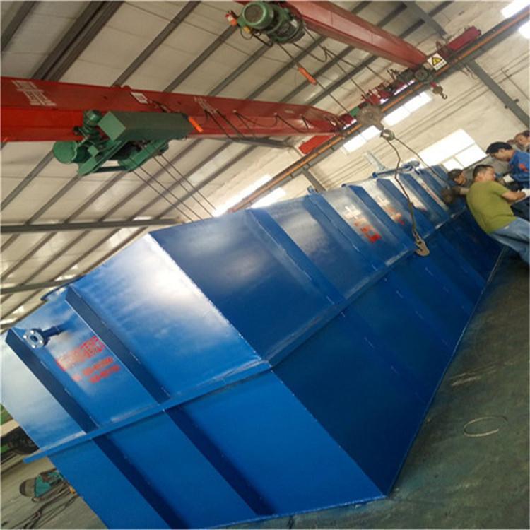 吉丰科技养殖废水处理设备   技术精湛