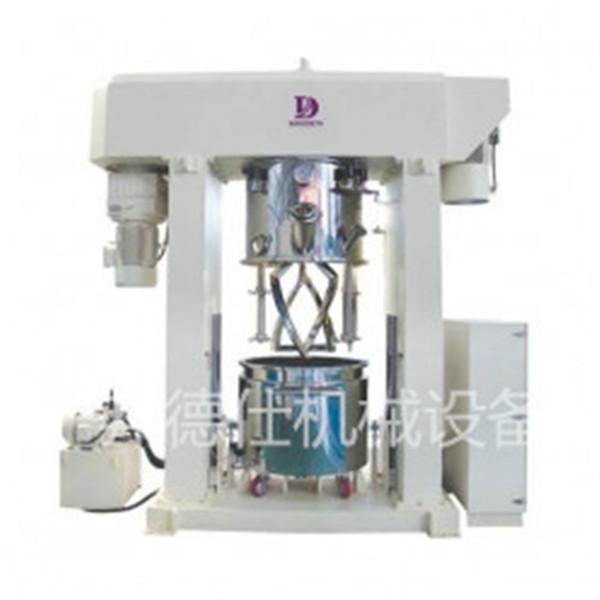广州硅胶搅拌机