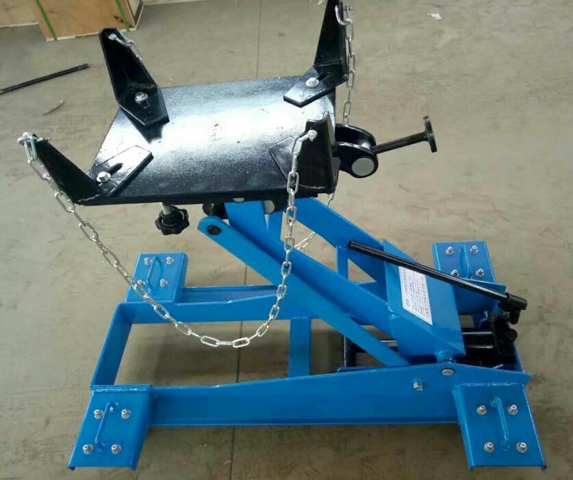 9、多功能拆装托车