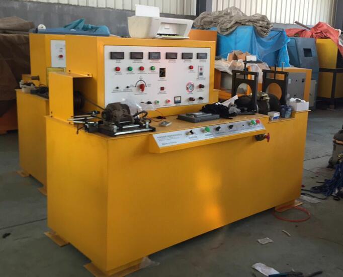 FQZ-2A型汽车发电机启动机综合试验台