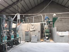 天津食品厂设备拆除回收公司收购二手食品厂生产线物资
