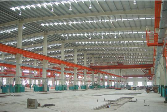 钢结构楼梯厂家/福鑫腾达承接设计实力雄厚