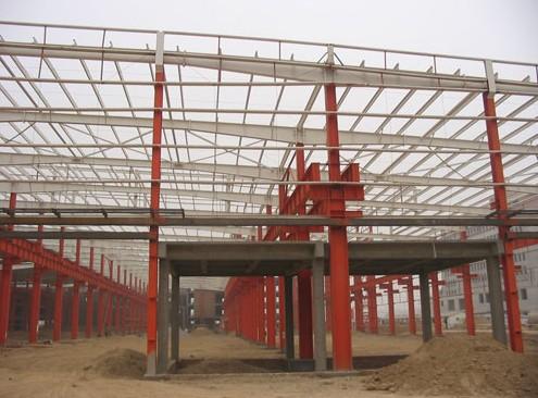 钢结构楼梯厂家/福鑫腾达承接工程