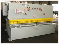 QC12Y液压摆式数显剪板机价格优惠
