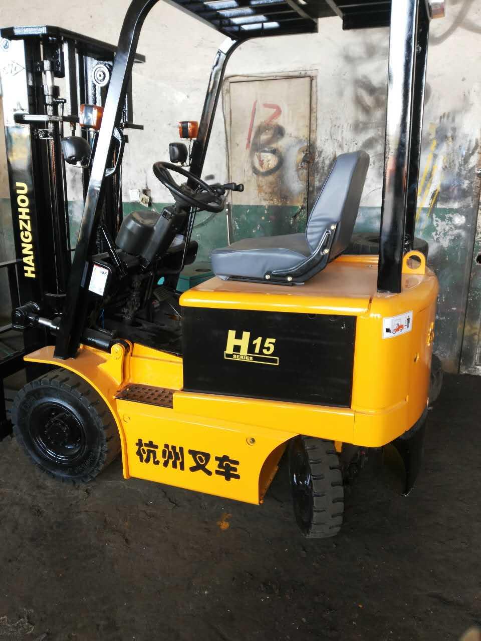 上海厂家直销 电瓶叉车 合力叉车 杭州叉车 内燃叉车