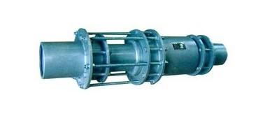 TWB系列,ZTWB系列,注油式直流介质无推力套筒补偿器