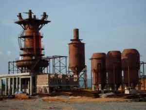 张家口化工厂设备拆除回收公司收购废旧二手化工厂物资