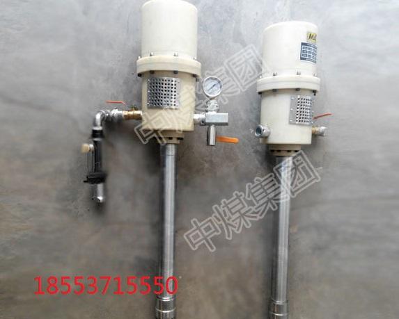 QB152便捷式注浆泵