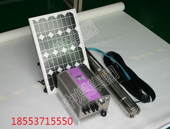 SDW-B85太阳能水泵