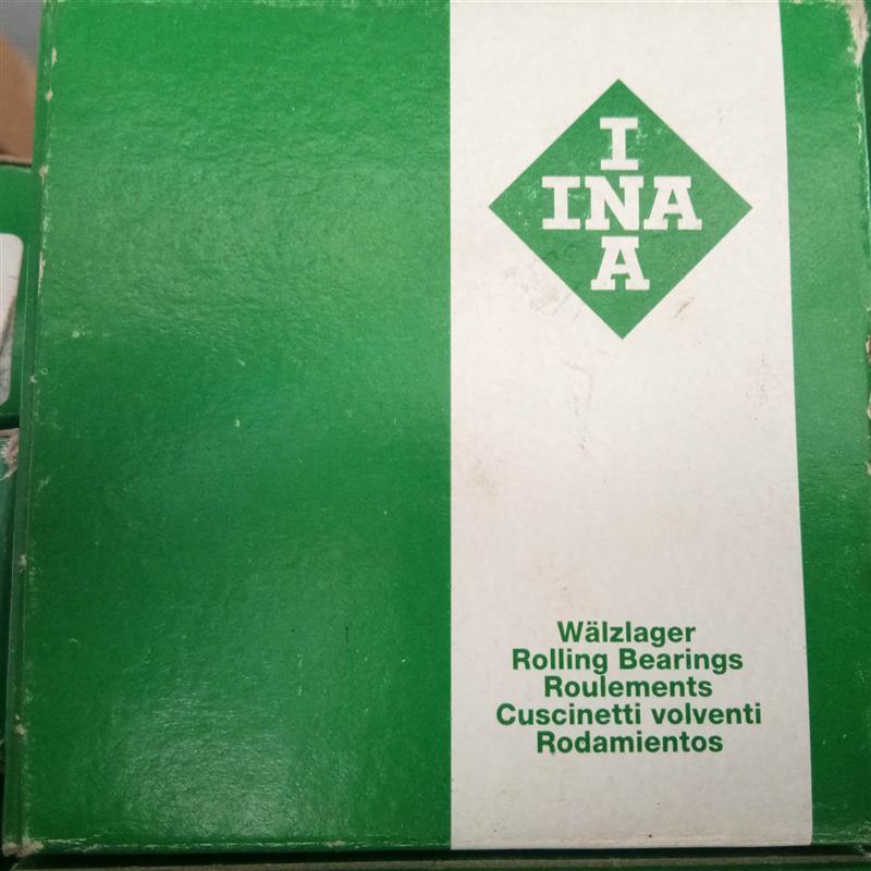怎么保养维修故障中的轴承淮安INA轴承KR85