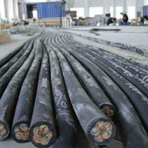 北京电力电缆拆除回收公司收购高压低压电缆厂家价格