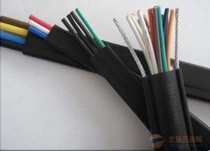 CCYC橡套电缆