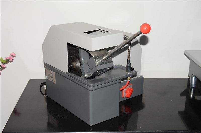 QG-2金属金相制样砂轮切割机