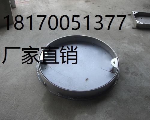 方形井盖-惠州不锈钢井盖帆盛赣生产