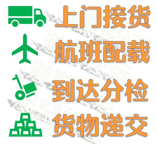 宁波到长春航空运输当天到-道勤物流航空货运欢迎您