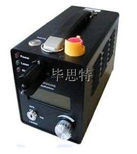 TER-445B型便携式激光物证勘查仪