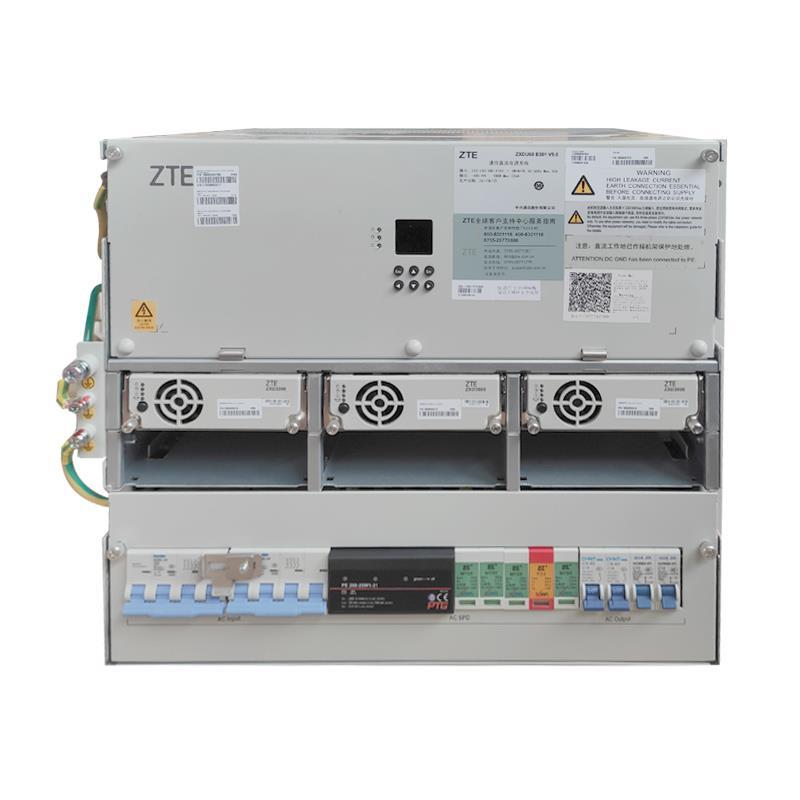 中兴嵌入式电源中兴ZXDU68B301嵌入式通信电