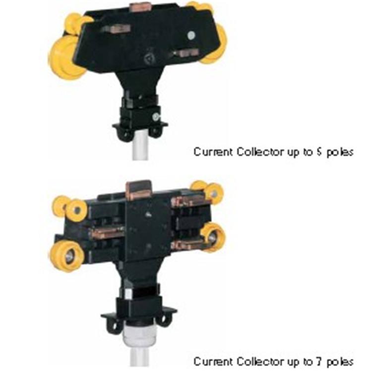 Wampfler集电器081509-0121