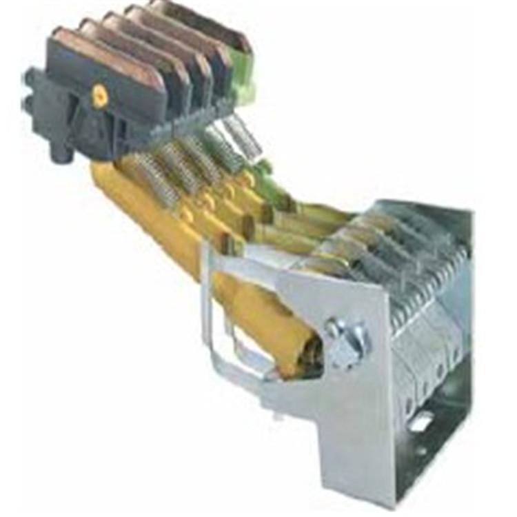 Wampfler集电器081509-01225