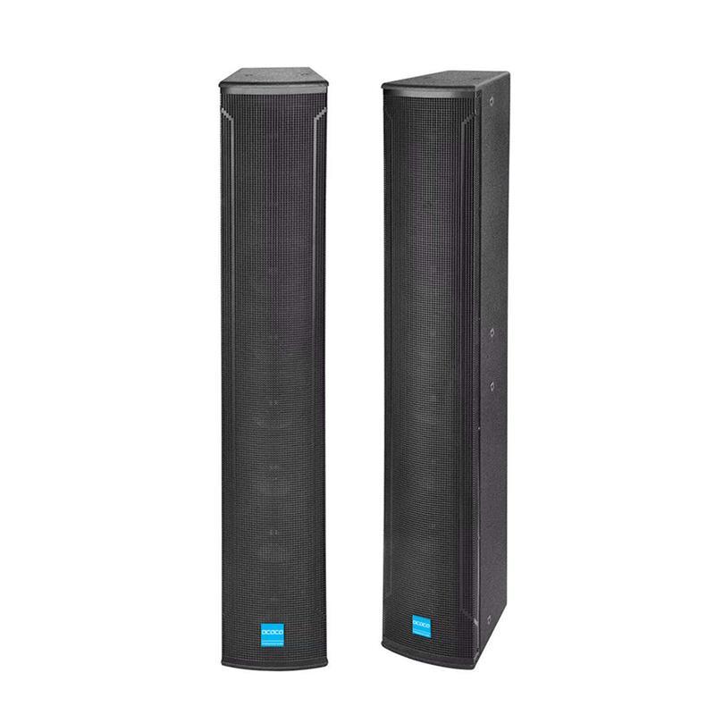DCOCO 迪科科 PTL904线性阵列扬声器音柱