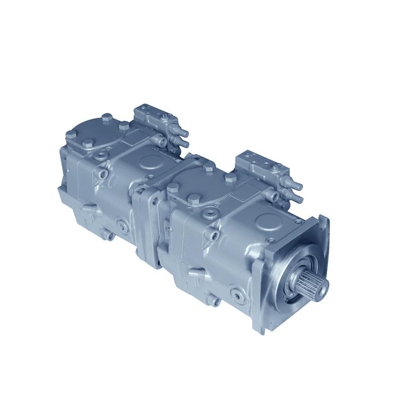 SC2V 145变量柱塞泵