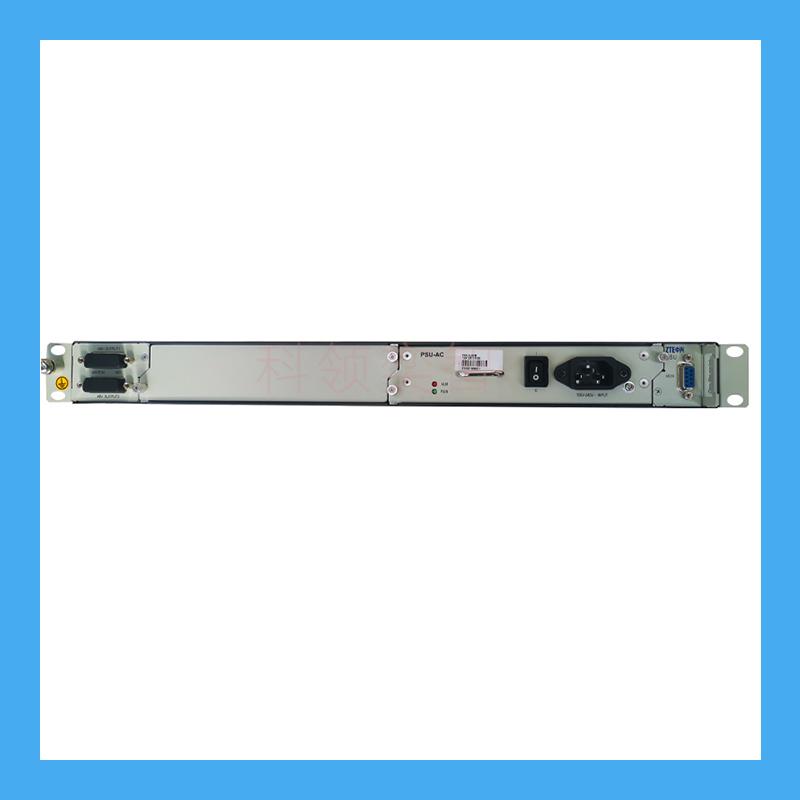 PSU-AC中兴通信电源OLT通信插框