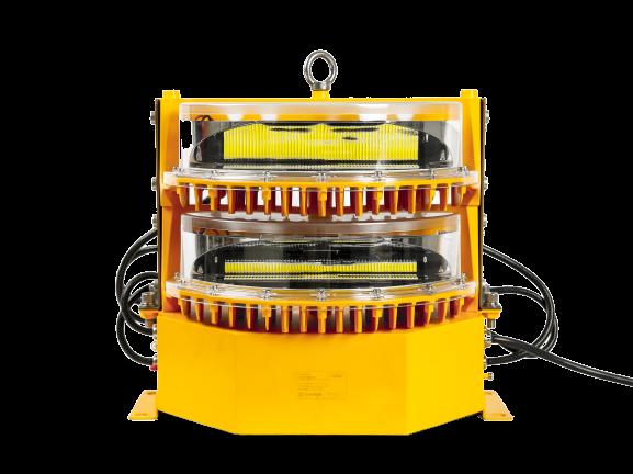 新品上市   南华机电高光强A型障碍灯LH86